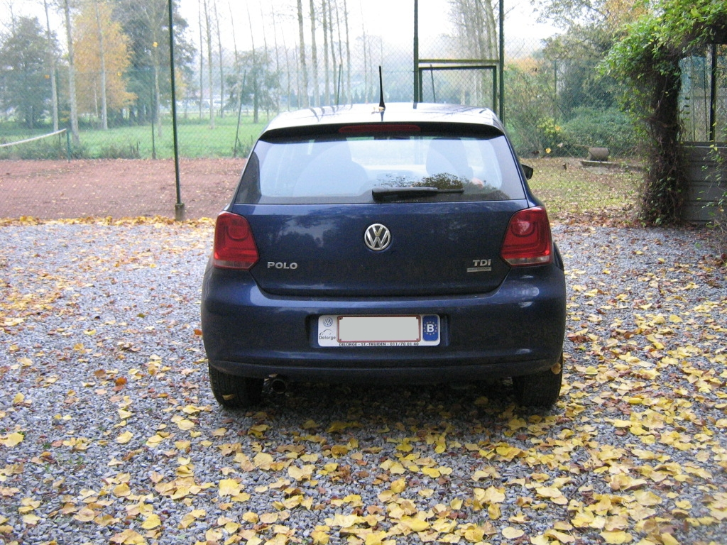 essai vw polo v 1 6 l tdi 90 ch bluemotion