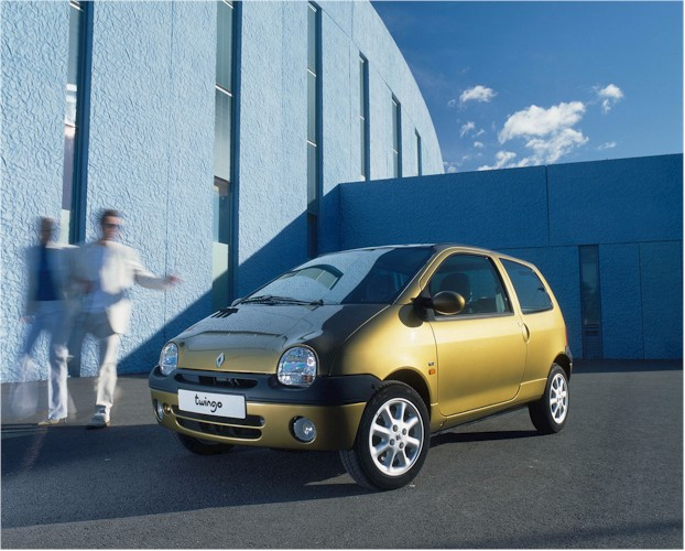 essai renault twingo 1 2 l 16 s 75 ch passion automobile info. Black Bedroom Furniture Sets. Home Design Ideas