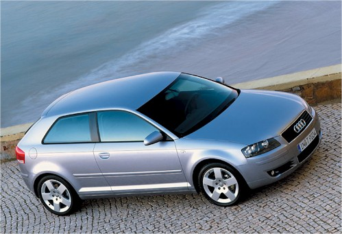 essai audi a3 1 9 l tdi 105 ch passion automobile info. Black Bedroom Furniture Sets. Home Design Ideas