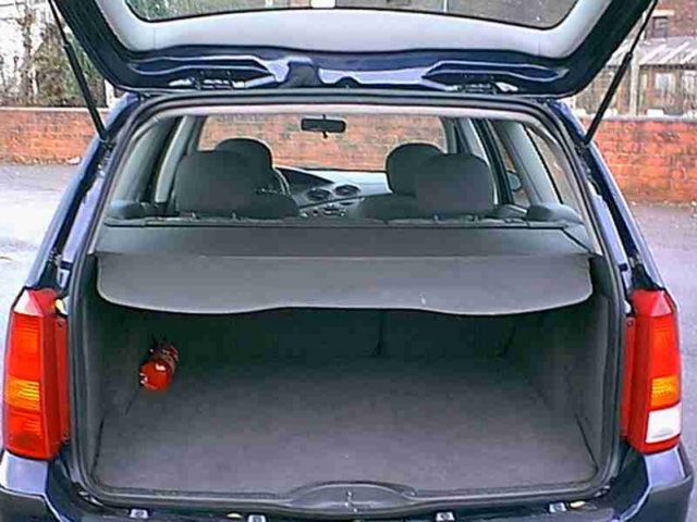 essai ford focus clipper 1 8 l tddi 90 ch passion automobile info. Black Bedroom Furniture Sets. Home Design Ideas