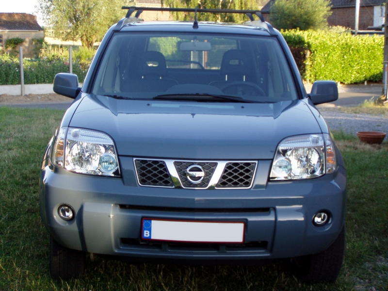 essai nissan x trail 2 2 l dci 136 ch passion automobile. Black Bedroom Furniture Sets. Home Design Ideas